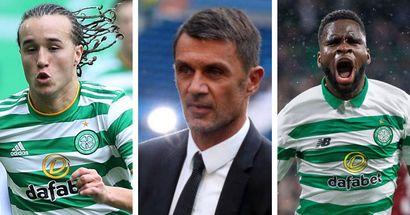 Il Celtic vuole tenere Laxalt: Maldini pensa ad uno scambio con Odsonne Edouard