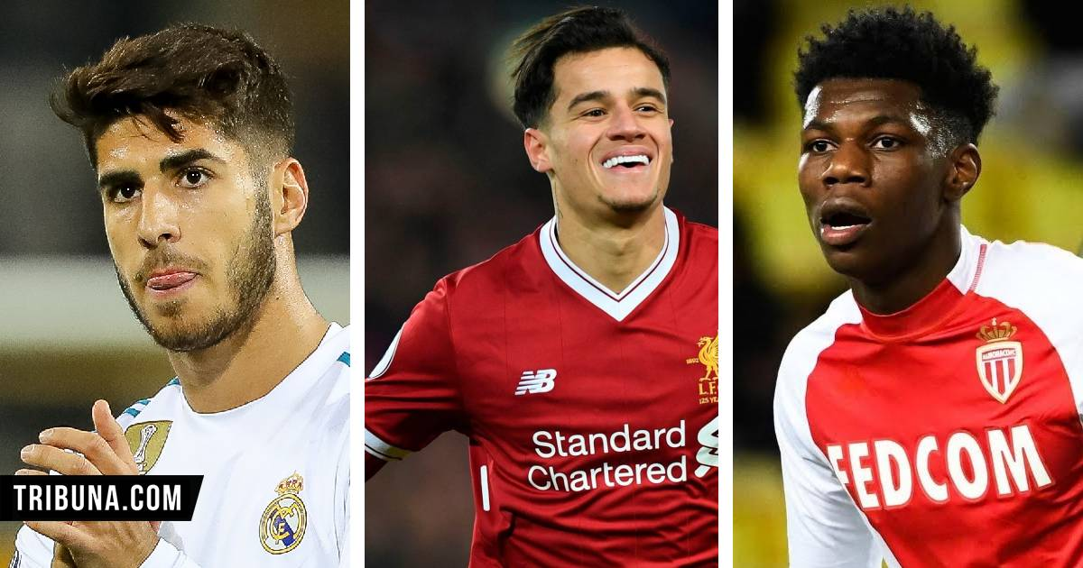 Goalscoring, defensive or box-to-box - which type of midfielder do Liverpool need the most?