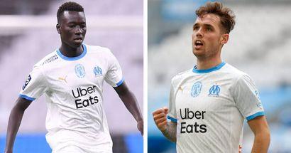 Lirola 7,5, Gueye 7 : Les notes des joueurs de l'Olympique de Marseille contre le FC Metz