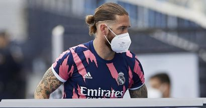 Not Man United: bookies name favourites in the race to sign Sergio Ramos