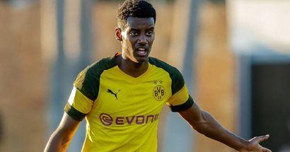 """Einfach nur rätselhaft"": BVB-Fan kann den Umgang der Dortmunder mit Isak nicht nachvollziehen"