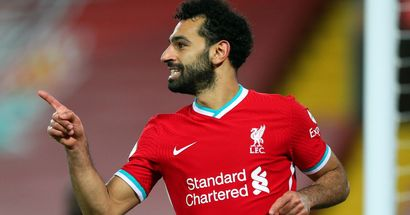 Salah selected for PFA Team of the Year & 3 more big stories at Liverpool you might've missed