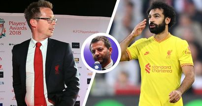 'He spoke about Salah for 15 minutes': Sherwood reveals how Michael Edwards knew Egyptian's quality in 2013