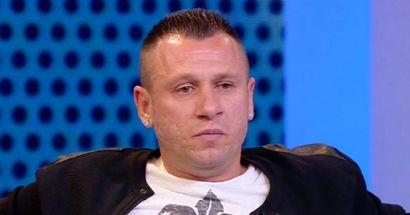 """Cassano: """"Inter? Pur di andarci, ho fatto un casino al Milan. Tonali? Deve crescere ma non fa impazzire"""""""