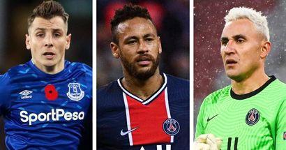 Le PSG a refusé un chèque de 300M d'euros pour Neymar et 3 autres infos inédites du jour qui devraient vous intéresser