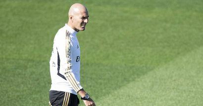 El Zidane ojeador tiene controlados a 5 jugadores para el futuro Madrid