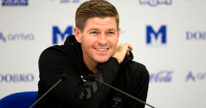 77 goals scored, just 9 conceded and more: Numbers behind Steven Gerrard's title-winning campaign