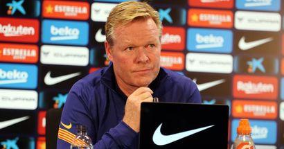 كومان لا يخفي رغبته في ضم برشلونة للاعبين جدد هذا الصيف