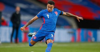 'I could have scored six or seven goals': Jesse Lingard reacts to dream England return