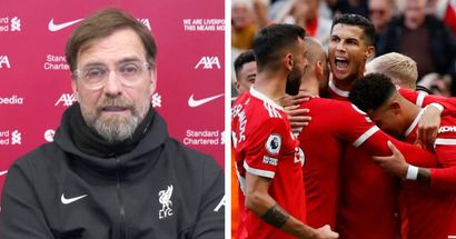 'You can't do transfer business to be in a circus': Jurgen Klopp is still salty about Ronaldo's return to Man United