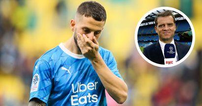 """""""Lyon peut se mettre sur le coup"""": Jérome Rothen pense que Benedetto serait la cible parfaite pour l'OL"""