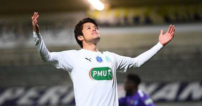 Hiroki Sakai laisse un message touchants aux supporters de l'OM en annonçant son départ du club