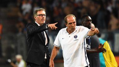 Laurent Blanc pourrait bien retrouver le banc d'entraîneur cet été - le nom du club pas encore divulgué