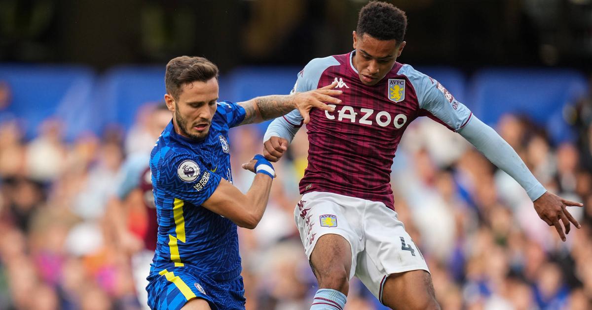 Team news for Chelsea vs Aston Villa, predicted line-up