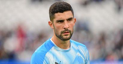 """""""Je parle à ton visage, pas dans la presse"""", Alvaro répond sèchement à Valbuena"""