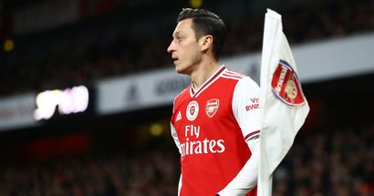 Ozil agrees Fenerbahce deal, might leave this month (reliability: 3 stars)