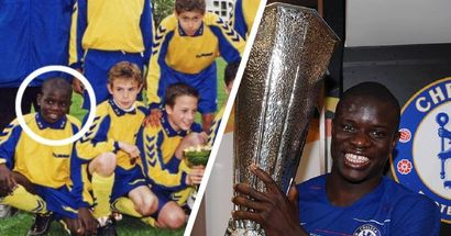 'Never give up, be like Kante': N'golo's incredible life and career summed up by Chelsea fan