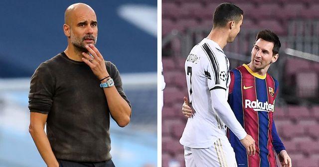 Guardiola reunion, Messi vs Ronaldo and more: Barca's reported plans for pre-season friendlies revealed
