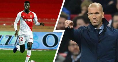 ¿Qué ve Zidane en Benoït Badiashile, el Varane del Mónaco? Los motivos del interés blanco, en 1 minuto
