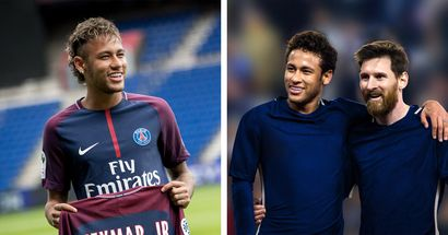 Why did Neymar leave Barcelona in the first place? You asked, we answered