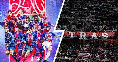 Toujours plus grand! Le Paris Saint-Germain fête ses 50 ans ce 12 août 2020