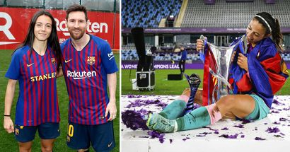 Barca Femeni star could become 'the most expensive female player in the world' – for less than €1m