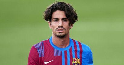 Le capitaine du Barça B, Alex Collado, risque de ne pas jouer avant janvier en raison de l'incompétence de Barcelone