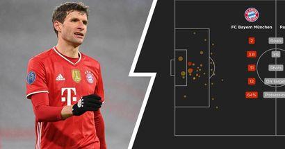 Müller zieht mit Ibra gleich, beeindruckender xG-Wert der Bayern vs. PSG: 4 kurze unveröffentlichte Geschichten des Tages