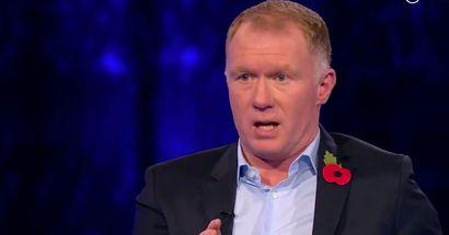 Paul Scholes highlights one tactical decision Ole Gunnar Solskjaer got wrong vs West Brom