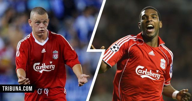 Ryan Babel, Jay Spearing & 12 more: 14 Liverpool players from Rafa Benitez's last squad who still play