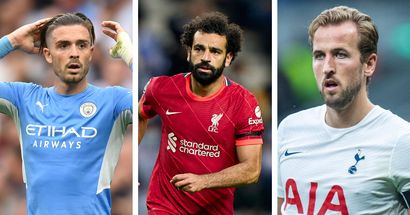 2 Liverpool players make the cut: top 10 most expensive Premier League players revealed