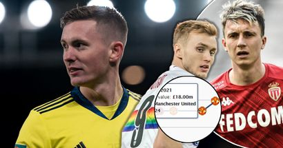 Henderson and 6 more players whose price could skyrocket after Euro 2020