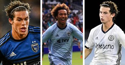 Barca reportedly keep tabs on 3 MLS starlets: here's everything you need to know about these gems