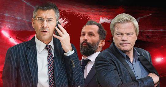 Minusbilanz: Muss Bayern die Transfer-Strategie ändern?