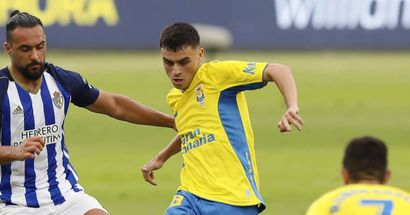 Pedri dying to start at Barca: 'If it were up to me, I would start training already tomorrow'