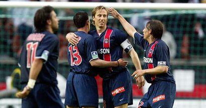 Retour sur le dernier triste jour de Frédéric Déhu au PSG