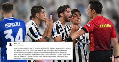 """""""Serve il centrocampo"""", i tifosi bianconeri esprimono il loro pensiero sulla Juventus vista ieri sera contro l'Empoli"""