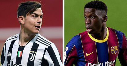 Dybala, Moriba & more: 15 names in Barca's transfer round-up with probability ratings