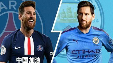 4 clubes que esperamos no volver a ver vinculados con Messi ya que Leo está a punto de firmar un nuevo contrato con el Barça