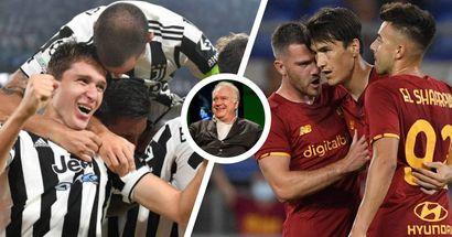 """""""C'è un aspetto che rende simili Roma e Juve"""", il curioso dato di Sconcerti sul big match dell'Allianz Stadium"""