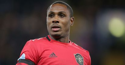 Odion Ighalo reveals heart-warming reason behind turning down West Ham loan