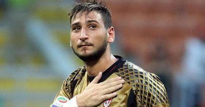 """""""Sarò sempre un cuore rossonero"""": Donnarumma giura ancora amore al Milan e torna a parlare dei fischi ricevuti"""