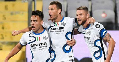 💪🏻Prova di forza dell'Inter a Firenze: chi è stato il migliore del match e perché❓