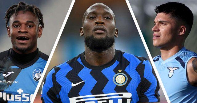 L'Inter ha le idee chiare per il post-Lukaku: ipotesi Zapata e Correa in caso di partenza del belga