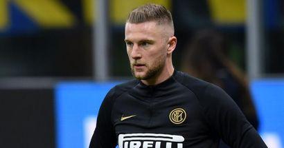 Tottenham in pressing su Skriniar: prossima settimana l'offerta al calciatore per convincerlo