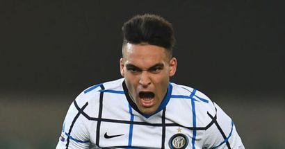 """""""Non c'è nulla"""", Sky Sport smentisce la possibilità che l'Inter venda Lautaro all'Atletico Madrid"""