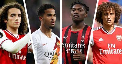 """Longoria a déclaré vouloir """"11 nouveaux joueurs""""! Liste des joueurs les plus susceptibles de rejoindre l'OM cet été"""