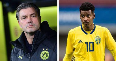 Zorc bestätigt: BVB und Real Sociedad suchen nach einer Lösung bezüglich Isaks Zukunft