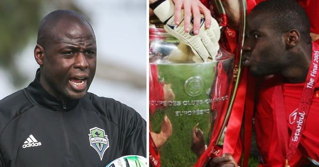 Where is Champions League winner Djimi Traore now? - You asked, we answered