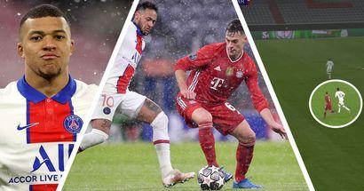 Kimmich vs. Neymar und unglaublicher Mbappe: Wie Bayern gegen PSG verlor und warum man Hoffnung nicht aufgeben muss